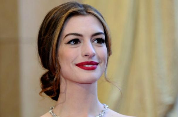 Is Anne Hathaway Only Eating 500 Calories a Day?
