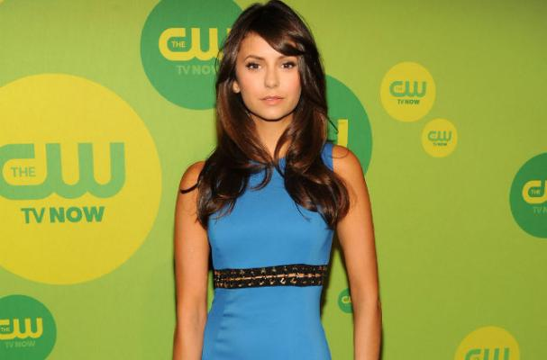Nina Dobrev Follows a Mostly Vegan Diet