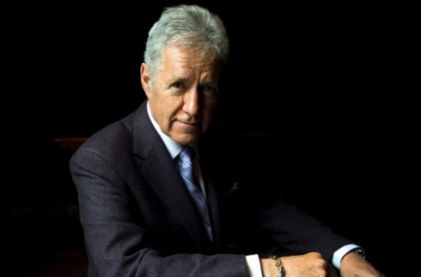 Alex Trebek Has a Chocolate Bar and Diet Cola for Breakfast