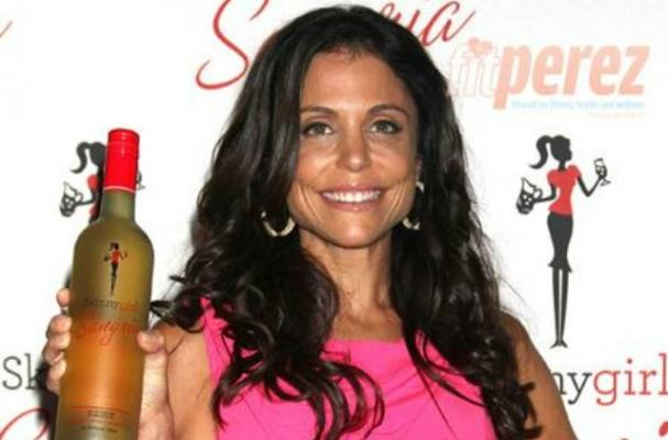 Bethenny Frankel's SkinnyGirl Cocktails Removed from Whole Foods Shelves