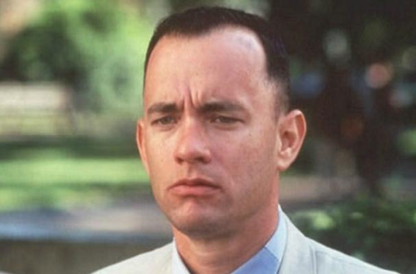 Food in Pop Culture: Forrest Gump Learns About Shrimp From Bubba