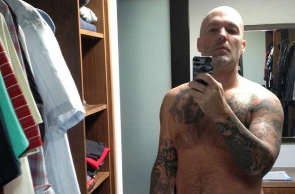Fred Durst Live Blogs his 60-Day Juice Diet