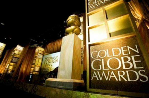 Celebrities will Nibble on Gold at the Golden Globe Awards