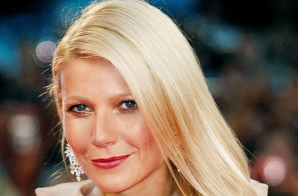 Gwyneth Paltrow and Mario Batali Support the Lunchbox Fund