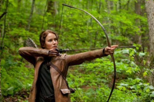 4 'Hunger Games' Diets