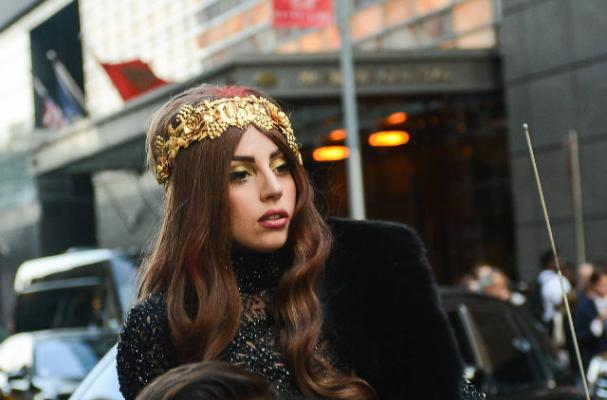 Lady Gaga Bans Alcohol From Tour