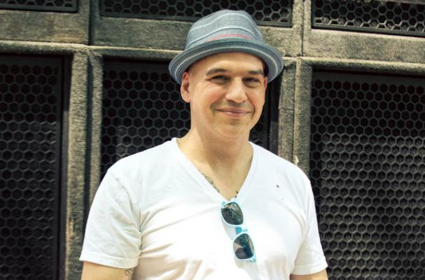 Michael Symon: Sandra Lee is Not a Chef