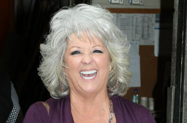Paula Deen Shares Healthy Breakfast Smoothie
