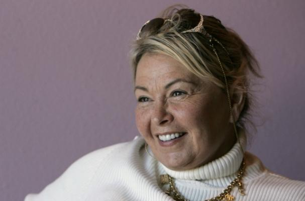 Roseanne Barr to Release Organic Cooking and Yoga DVD for Kids