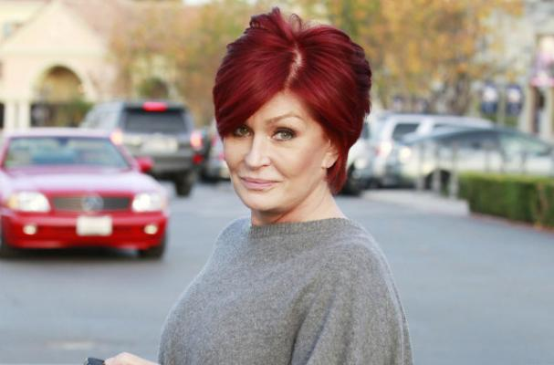 Sharon Osbourne Loses 28 Pounds on the Atkins Diet