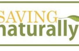 Saving Naturally