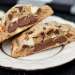Nutella-Filled Everything Cookies
